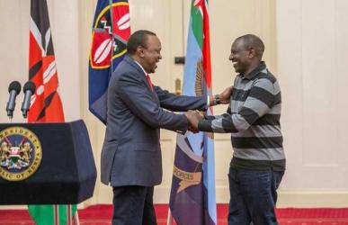 Who will replace Uhuru Kenyatta? The search for Mt Kenya region point man