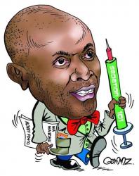 Why Mugo wa Wairimu will be in good company in Parliament