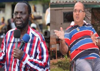 Will Nyong'o, Shabbir run for Kisumu governor in 2017?