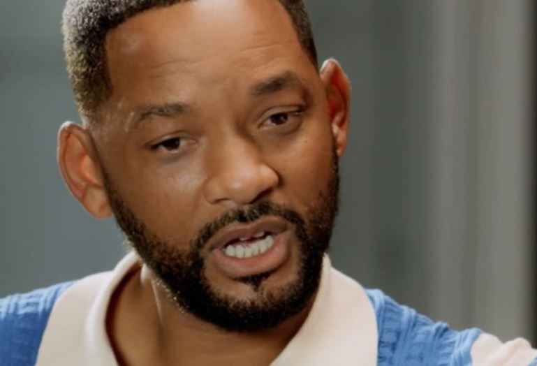 Will Smith cries as he explains bitter Fresh Prince fall-out with co-star Janet Hubert