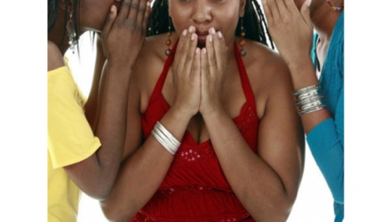 You shall not misuse or disrespect the name of thy husband in chama meetings- The 10 commandments for chama wives