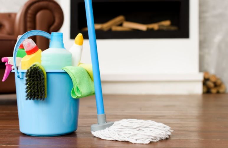10 cleaning hacks that will save you time at home