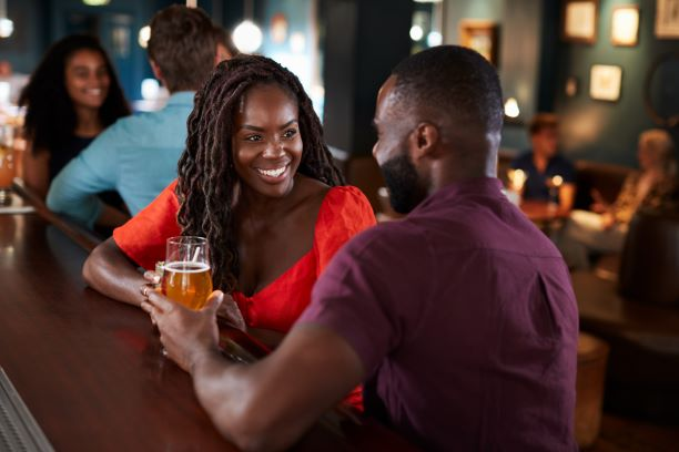 10 signs your date is attracted to you