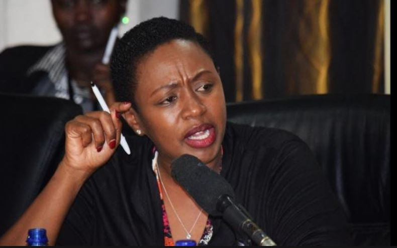10 things you should know about Murang'a Woman Rep Sabina Chege
