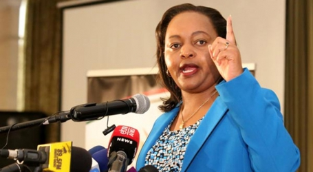 Anne Waiguru could be barred from vying for Kirinyaga gubernatorial seat as parliament adopts report on NYS scandal