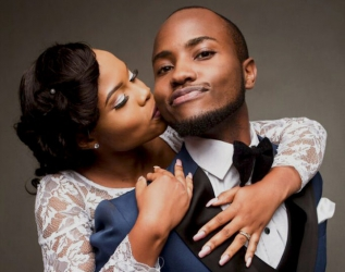 Image result for nick mutuma wife