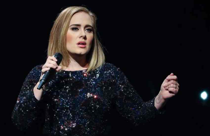 Adele 'snubs Sh6 billion diet ad deals' after weight loss to 'concentrate on new album'
