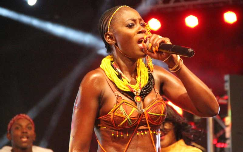Akothee now joins coronavirus control team