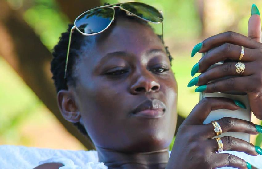 My heart betrays me all the time, says singer Akothee in tell-all post