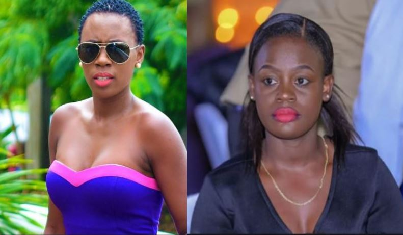 Akothee's message to sister Cebbie after appointment as ambassador