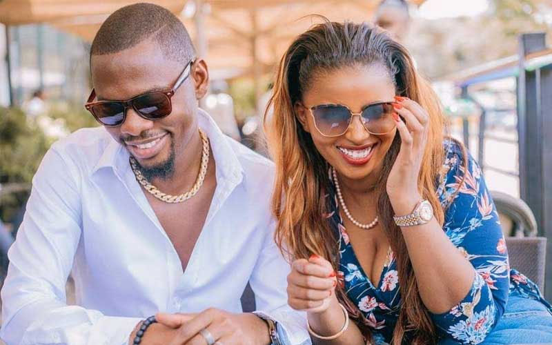 Anerlisa and Ben Pol respond to break-up rumours?