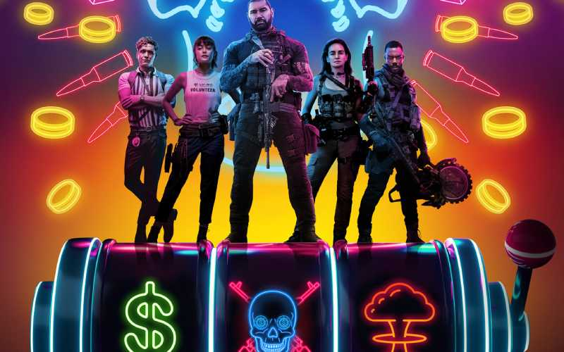 Army of the dead 2021: Movie review