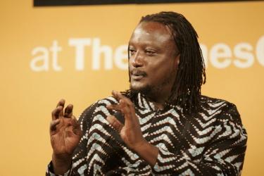 I felt dirty: Kenyan author Binyavanga Wainaina beaten by taxi driver in racial attack in Germany