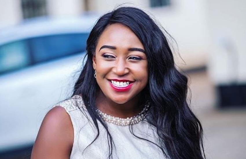 Betty Kyallo opens up on past marriage, reveals what she would do differently