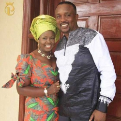 Bishop Allan Kiuna: Remember to put family first this festive season