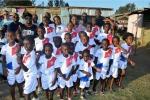 EFC at Filomena Children's Home, Kayole