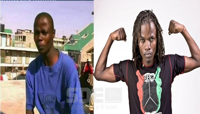#TBT Music artiste Juliani