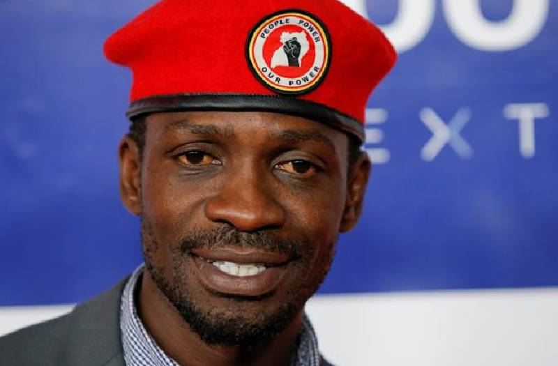 Bobi Wine offers to airlift mistreated Africans out of China