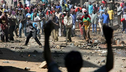 Born city: Kenyans, out here it is you against the world, not tribes