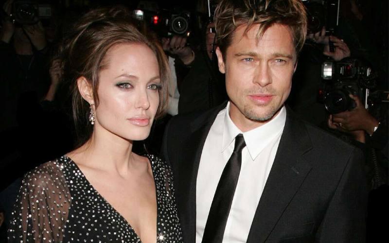 Brad Pitt thinks Angelina Jolie has 'gone way too far' amid custody battle