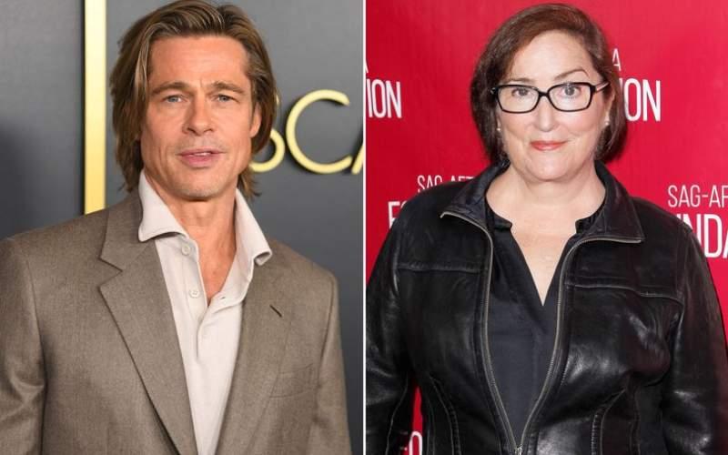 Brad Pitt 'wants Angelina Jolie's Girl, Interrupted co-star to testify at custody trial'