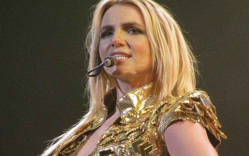 Britney Spears fails in bid to remove father from controlling her business