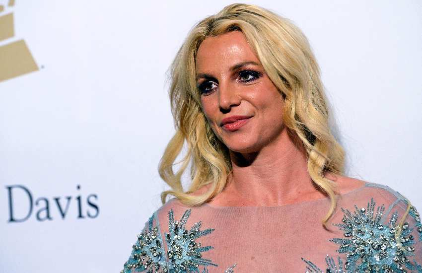Britney Spears loses bid to remove father from conservatorship