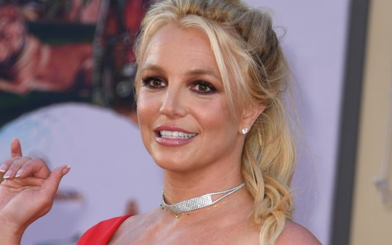 Britney Spears under conservatorship 'for good reason' and it could be for life