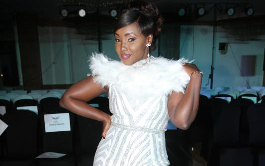 Catherine Kamau opens up on battle with anxiety disorder