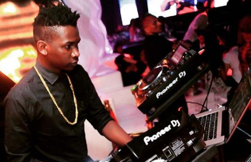 Celebrities take to social media to demand justice for DJ Evolve