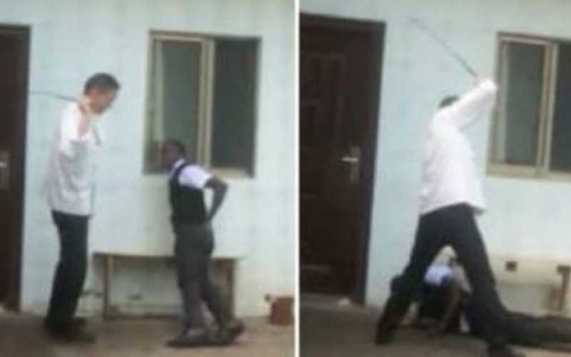China given 14 days to respond to case of Kenyan who was whipped by employer