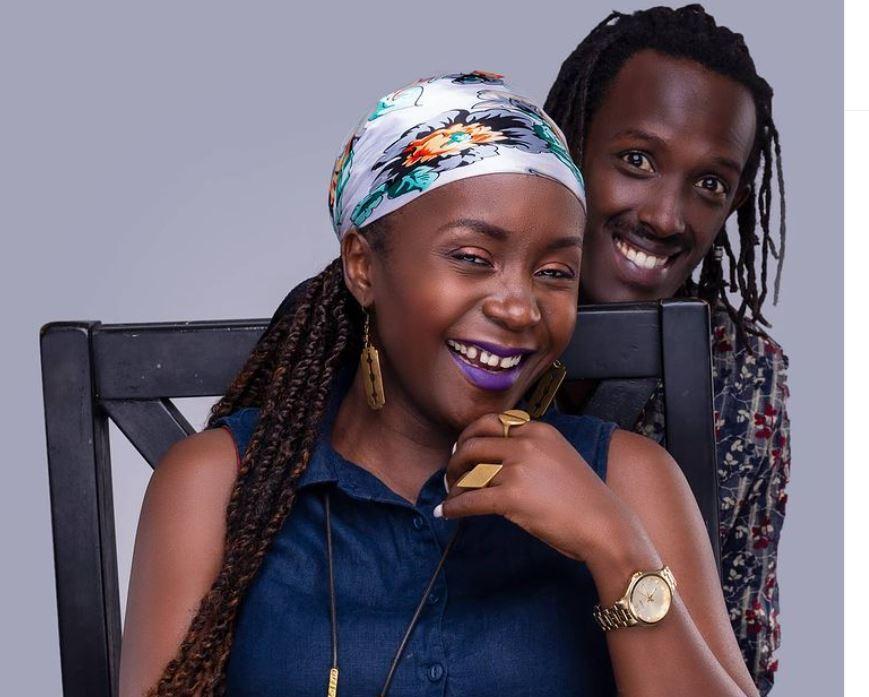 Comedian Ann Kansiime and boyfriend Skylanta expecting a baby