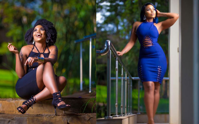 Confession: Kush Tracey reveals how desperate move almost crushed her music career
