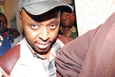 Controversial 'doctor' Mugo wa Wairimu says he will make MP Waihenya sweat in 2017