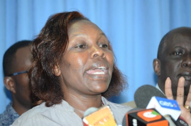 Cord leaders are 'poor' because they don't grab land and loot — ODM official