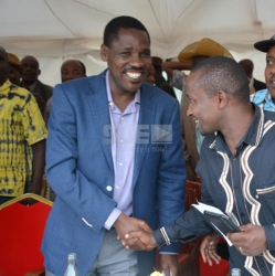 Council of Governors chair Peter Munya claims Kenya's youngest MP is ignorant