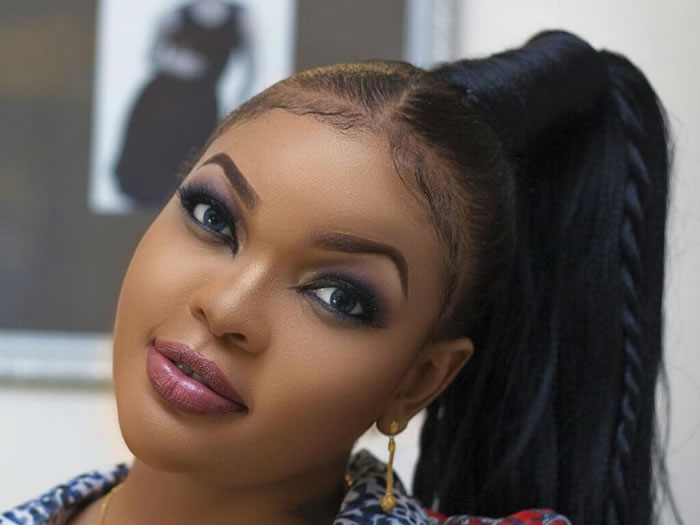 I thought I'd die  Wema Sepetu speaks on illness
