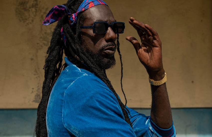 Singer Buju Banton under fire over anti-mask rant