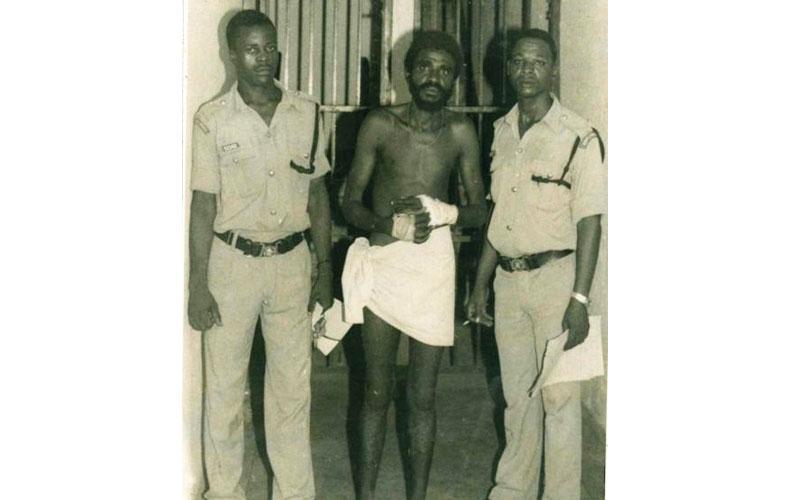 David Mugo: Mombasa man who crucified himself on Easter