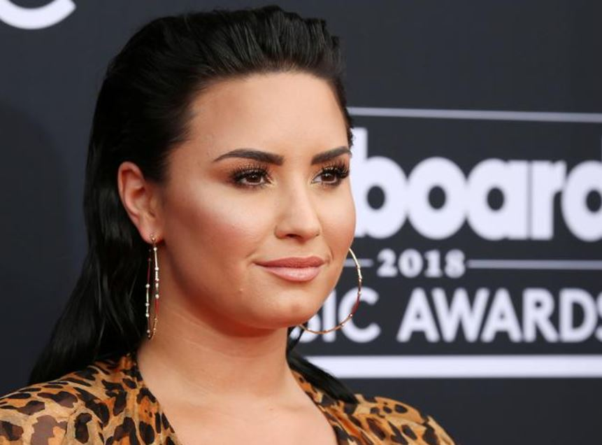 Demi Lovato says 2018 overdose led to three strokes and heart attack