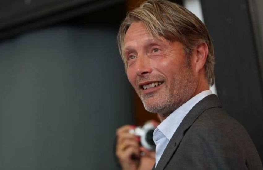 Denmark's Mads Mikkelsen to replace Depp in next 'Fantastic Beasts' movie