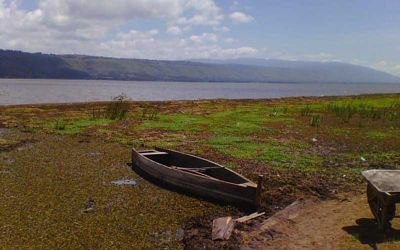 Did you know? There is only one lake in Central Kenya
