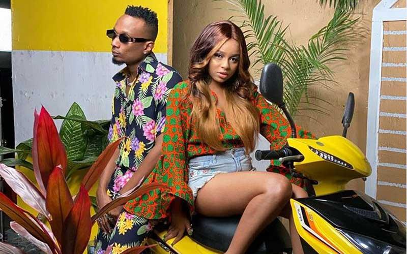 Do Me: Tanzania's Nandy and fiancé Billnass release steamy collabo