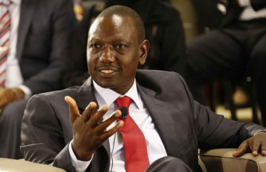 DP William Ruto's office loses Sh800 million in changes