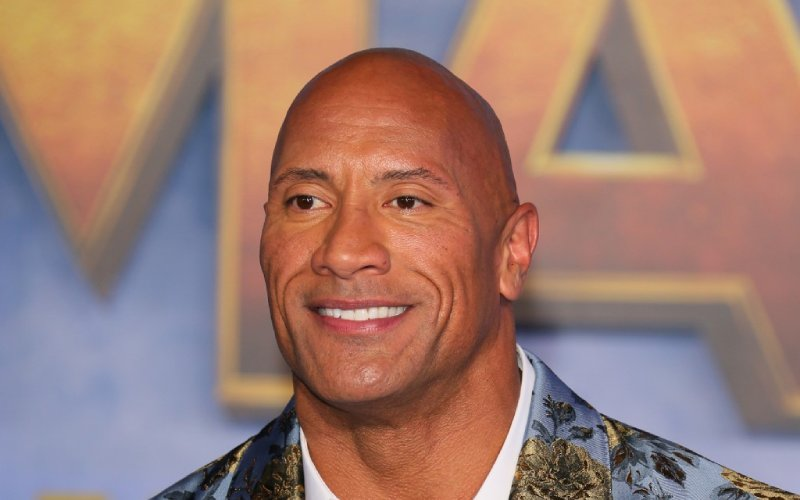 Dwayne Johnson baffled that wearing masks has been politicized