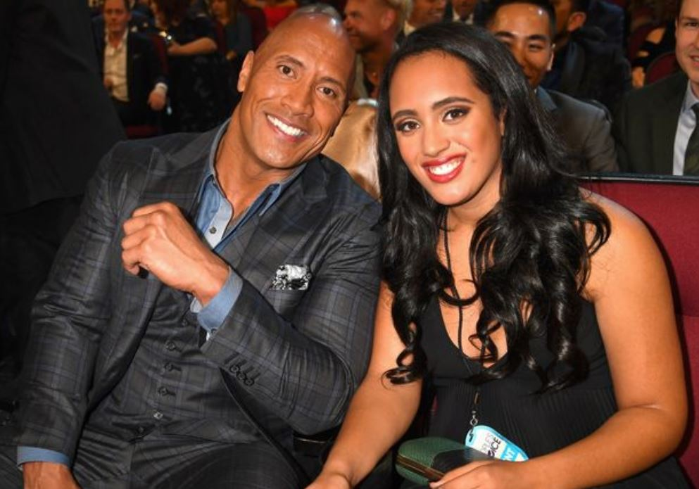 Dwayne Johnson, his wife and two girls test positive for Covid-19