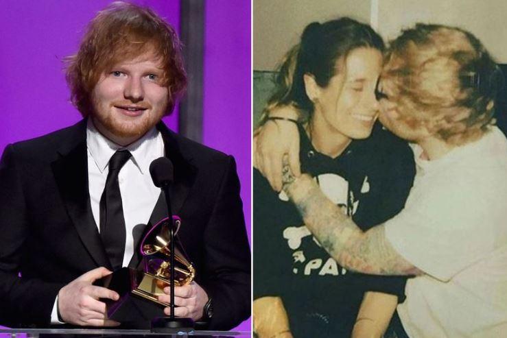 Ed Sheeran turns 30 - from 'homeless' busker to millionaire family man