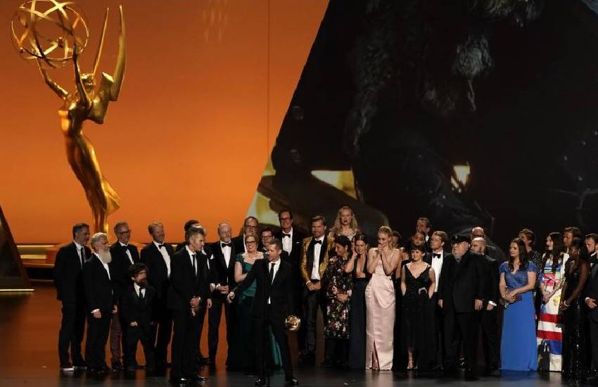 Emmy awards show latest casualty of coronavirus pandemic, to go virtual