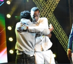 Great Reconciliation: Bahati and Willy Paul make peace