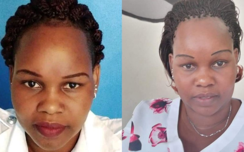 Experts suspect killer cop Kangogo has unique way of silencing her gun
